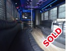 Used 2007 GMC C5500 Mini Bus Limo Federal - North East, Pennsylvania - $54,900