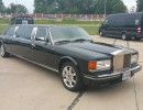 1995, Rolls-Royce Silver Dawn, Sedan Stretch Limo, DaBryan