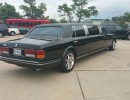 Used 1995 Rolls-Royce Silver Dawn Sedan Stretch Limo DaBryan - Wickliffe, Ohio - $73,990
