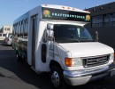 Used 2007 Ford E-450 Mini Bus Limo Diamond Coach - Cost Mesa, California - $29,500
