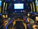 Used 2006 Ford F-550 Mini Bus Limo Krystal - Mill Hall, Pennsylvania - $30,995