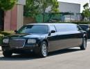 Used 2007 Chrysler 300 Sedan Stretch Limo California Coach - Fontana, California - $27,900