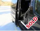 New 2017 Mercedes-Benz Sprinter Van Limo Tiffany Coachworks - Riverside, California - $93,000