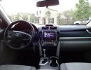 Used 2013 Toyota Camry Sedan Limo  - Irvine, California - $15,000