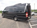 Used 2016 Mercedes-Benz Sprinter Van Shuttle / Tour  - North East, Pennsylvania - $109,900