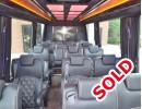 Used 2016 Mercedes-Benz Sprinter Van Shuttle / Tour  - North East, Pennsylvania - $109,900
