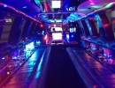 Used 2003 Ford Excursion XLT SUV Stretch Limo  - ORANGE PARK, Florida - $22,000
