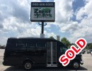 New 2012 Ford E-350 Mini Bus Shuttle / Tour Turtle Top - Glen Burnie, Maryland