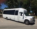 2010, Ford E-450, Mini Bus Shuttle / Tour, Ameritrans