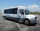2007, Freightliner Coach, Mini Bus Shuttle / Tour, Ameritrans