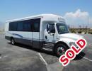 2007, Freightliner Coach, Mini Bus Shuttle / Tour, Ameritrans