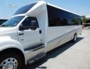 2014, Ford F-650, Mini Bus Shuttle / Tour, Grech Motors