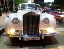 1962, Rolls-Royce Silver Cloud, Antique Classic Limo