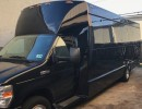 2016, Ford E-450, Mini Bus Limo, Tiffany Coachworks