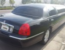 Used 2006 Lincoln Town Car Sedan Stretch Limo Tiffany Coachworks - Ontario, California - $12,800