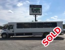 Used 2012 International 3200 Mini Bus Shuttle / Tour Champion - Glen Burnie, Maryland - $56,500