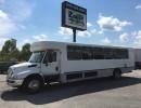 Used 2012 International 3200 Mini Bus Shuttle / Tour Champion - Glen Burnie, Maryland - $56,500