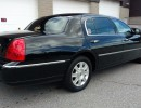2011, Lincoln Town Car, Sedan Limo, Signature Limousine Manufacturing