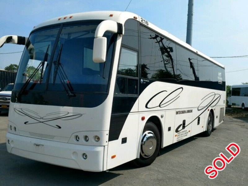 Used 2010 Temsa TS 35 Motorcoach Limo  - North East, Pennsylvania - $83,900