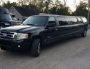 2007, Ford Expedition XLT, SUV Stretch Limo