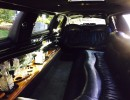 2005, Lincoln Town Car, Sedan Stretch Limo, Krystal