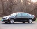 2017, Cadillac XTS L, Sedan Limo, Lehmann-Peterson
