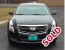 Used 2017 Cadillac XTS L Sedan Limo Lehmann-Peterson - Ramsey, Minnesota - $38,995