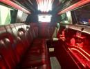 Used 2013 Lincoln MKT Sedan Stretch Limo Tiffany Coachworks - Santa Fe Springs, California - $30,000