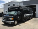 2004, Ford E-450, Mini Bus Shuttle / Tour, Turtle Top