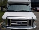 2002, Ford E-450, Mini Bus Shuttle / Tour, Krystal