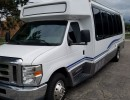 Used 2002 Ford E-450 Mini Bus Shuttle / Tour Krystal - Southfield, Michigan - $12,595