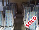Used 2002 Ford E-450 Mini Bus Shuttle / Tour Krystal - Southfield, Michigan - $10,595