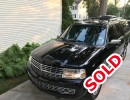 Used 2008 Lincoln Navigator L SUV Limo  - Waterford, Michigan - $31,700