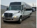Used 2005 International 3200 Mini Bus Limo Krystal - Jacksonville, Florida - $23,900