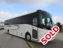 2007, Freightliner Coach, Motorcoach Limo, Glaval Bus