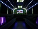 New 2017 Ford E-450 Mini Bus Limo LGE Coachworks - North East, Pennsylvania - $96,900