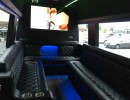 Used 2012 Ford F-550 Mini Bus Limo Tiffany Coachworks - rolling meadows, Illinois - $57,900