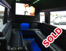 Used 2012 Ford F-550 Mini Bus Limo Tiffany Coachworks - rolling meadows, Illinois - $57,900