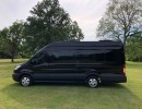 2017, Ford Transit, Van Limo, Springfield