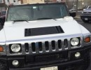 Used 2005 Hummer H2 SUV Stretch Limo ABC Companies - Baltimore, Maryland - $32,000