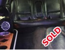 Used 2004 Lincoln Town Car L Sedan Stretch Limo Krystal - Baltimore, Maryland - $13,000