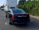 Used 2015 Cadillac XTS Sedan Limo  - Torrance, California - $16,500