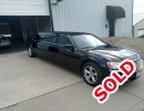 Used 2013 Chrysler 300 Sedan Stretch Limo Krystal - spokane - $17,500