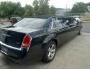 Used 2013 Chrysler 300 Sedan Stretch Limo Krystal - spokane - $17,500