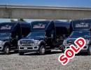 Used 2014 Ford F-450 Mini Bus Shuttle / Tour Grech Motors - Pleasanton, California - $36,888