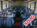 Used 2014 Ford F-450 Mini Bus Shuttle / Tour Grech Motors - Pleasanton, California - $36,888