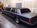 Used 1997 Lincoln Town Car Sedan Stretch Limo Royale - Henderson, Nevada - $4,990