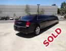 Used 2015 Chrysler 300 Sedan Stretch Limo Specialty Conversions - Phoenix, Arizona  - $57,000