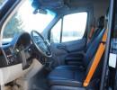 Used 2013 Mercedes-Benz Sprinter Mini Bus Shuttle / Tour Auto Concepts - Wallkill, New York    - $33,500