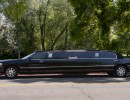 Used 2004 Lincoln Town Car Sedan Stretch Limo Krystal - Salt Lake City, Utah - $10,900